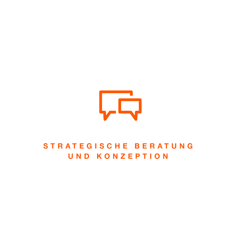 <strong>Strategische Beratung/Konzeption</strong>